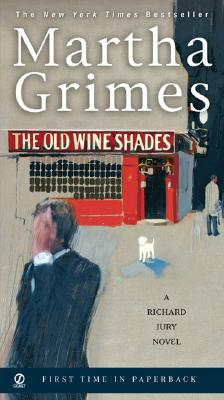 The Old Wine Shades Cover