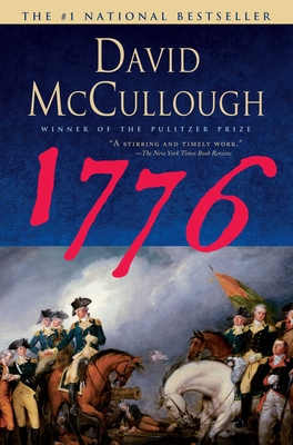 1776David McCullough