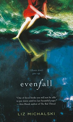 Cover for Evenfall