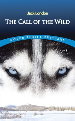 The Call of the Wild (Dover Thrift Editions) Cover Image