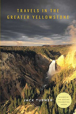 Travels in the Greater Yellowstone Cover