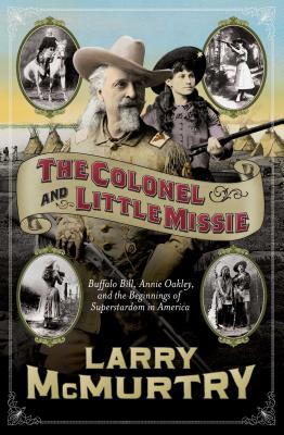 Cover for The Colonel and Little Missie