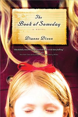 The Book of Someday Cover