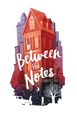 Between the Notes Cover