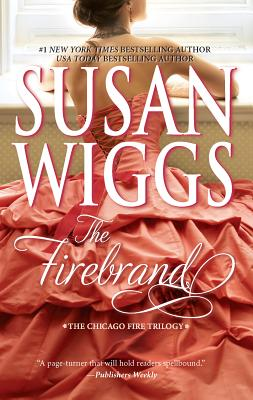 Cover for The Firebrand (Chicago Fire Trilogy #3)