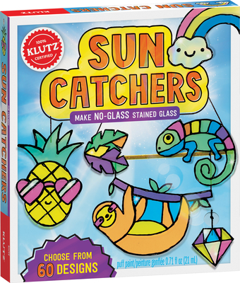 Sun Catchers Cover Image