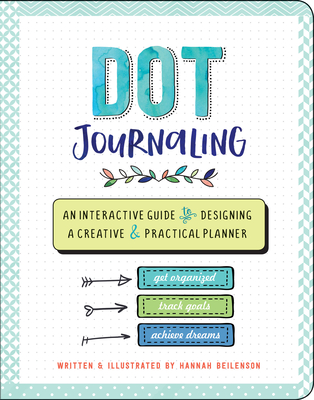 Dot Journaling Cover Image