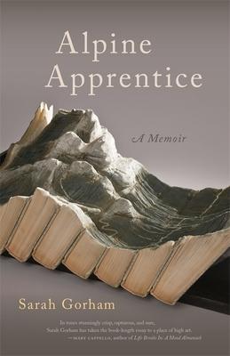Alpine Apprentice cover image
