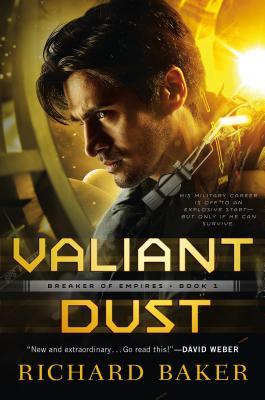 Valiant Dust (Breaker of Empires #1) Cover Image