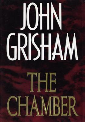 The Chamber: A Novel Cover Image
