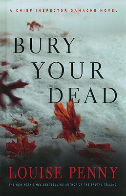 Bury Your Dead (Thorndike Mystery) Cover Image