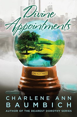 Divine Appointments (Snowglobe Connections Novel #2) Cover Image