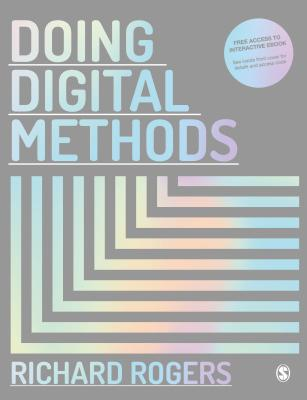 Doing Digital Methods Cover Image