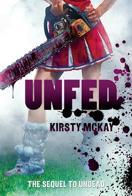 Unfed Cover