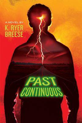 Past Continuous Cover