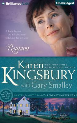 Reunion (Redemption (Karen Kingsbury) #5) Cover Image