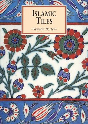 Islamic Tiles (Eastern Art Series) Cover Image