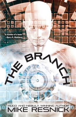 The Branch Cover Image