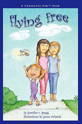 Flying Free Cover Image