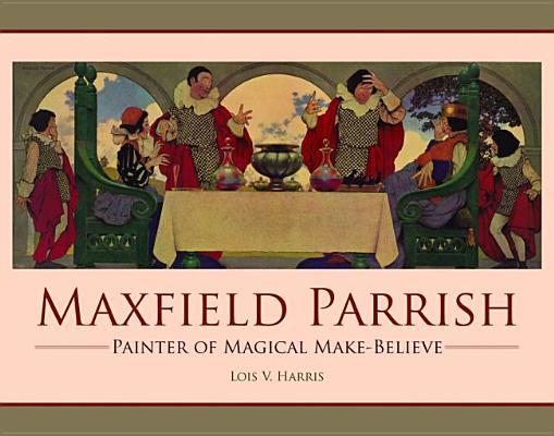 Maxfield Parrish Cover