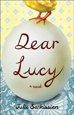 Dear Lucy: A Novel Cover Image