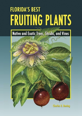 Florida's Best Fruiting Plants Cover