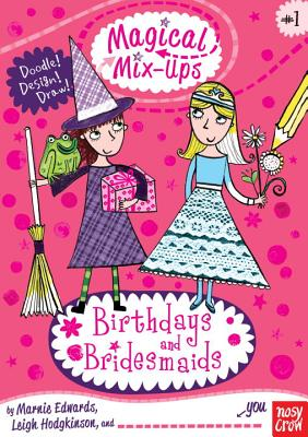 Birthdays and Bridesmaids Cover