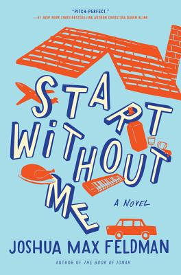 Cover for Start Without Me