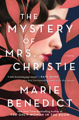 Mystery of Mrs. Christie Cover Image