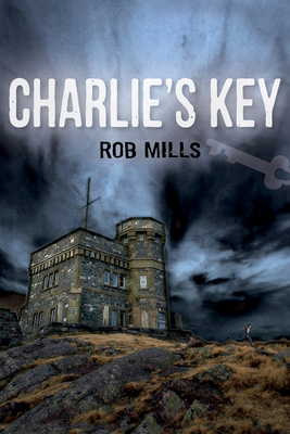 Charlie's Key Cover