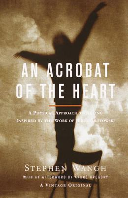 An Acrobat of the Heart Cover