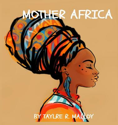 Mother Africa Cover Image
