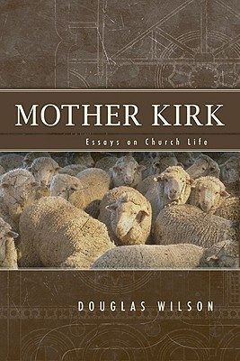 Cover for Mother Kirk