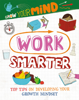 Work Smarter Cover Image