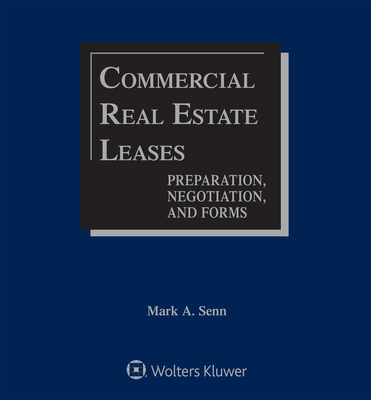 State by State Guide to Commercial Real Estate Leases: 2 Volumes, 2021 Edition Cover Image
