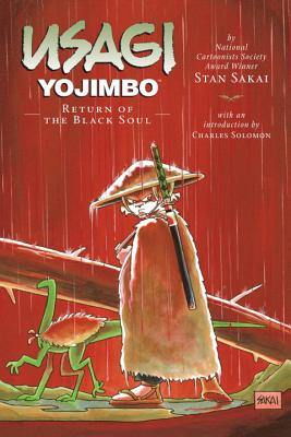 Return of the Black Soul Cover Image