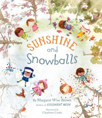 Sunshine and Snowballs Cover Image