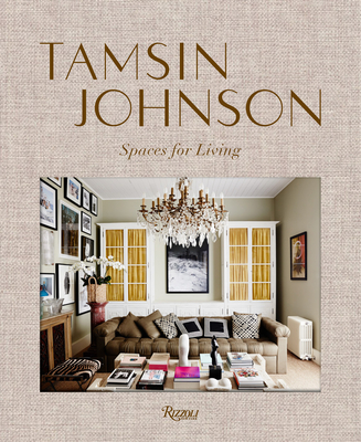 Tamsin Johnson: Spaces for Living Cover Image