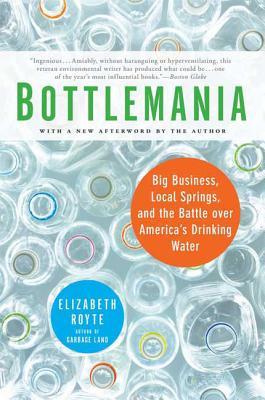 Bottlemania Cover