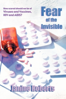 Fear of the Invisible Cover Image
