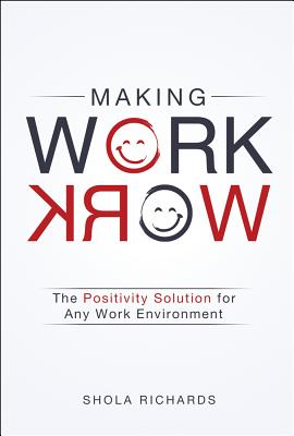 Making Work Work Cover