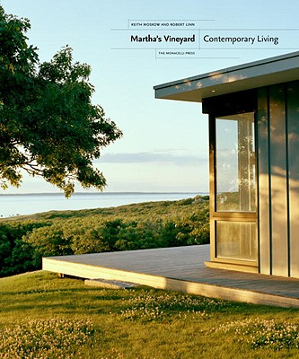 Martha's Vineyard Cover