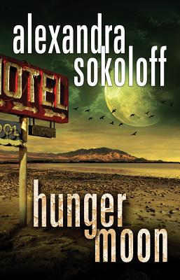 Cover for Hunger Moon (Huntress/FBI Thrillers #5)
