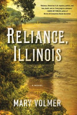 Reliance, Illinois Cover