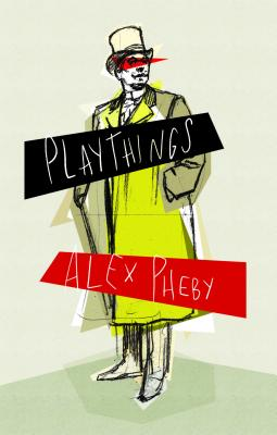 Cover for Playthings