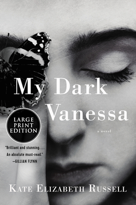 My Dark Vanessa: A Novel Cover Image