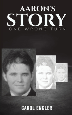 Aaron's Story Cover Image