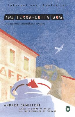 The Terra-Cotta Dog (An Inspector Montalbano Mystery #2) Cover Image