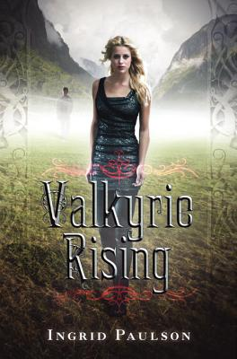 Valkyrie Rising Cover Image
