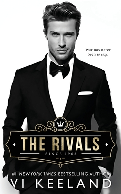 The Rivals Cover Image